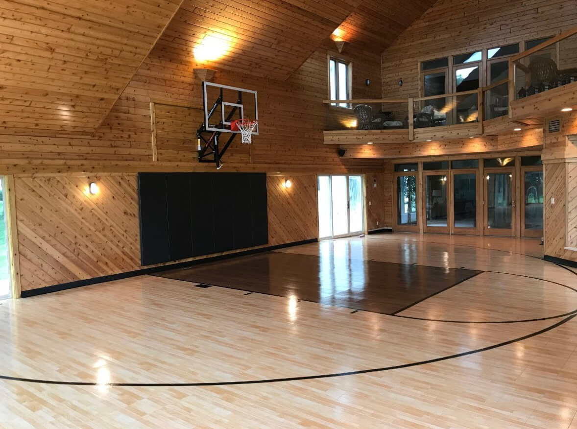Indoor Athletic Flooring Gallery Commercial Sport Court Surfacing
